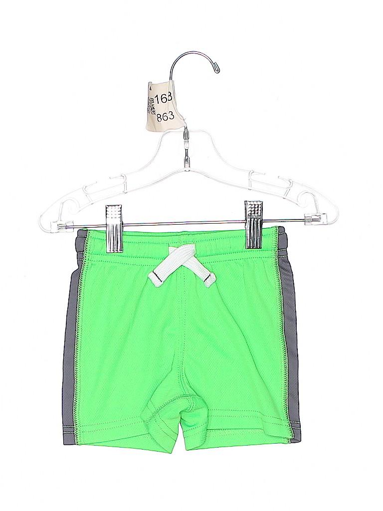 Carter's Boys Athletic Shorts Size 9 mo