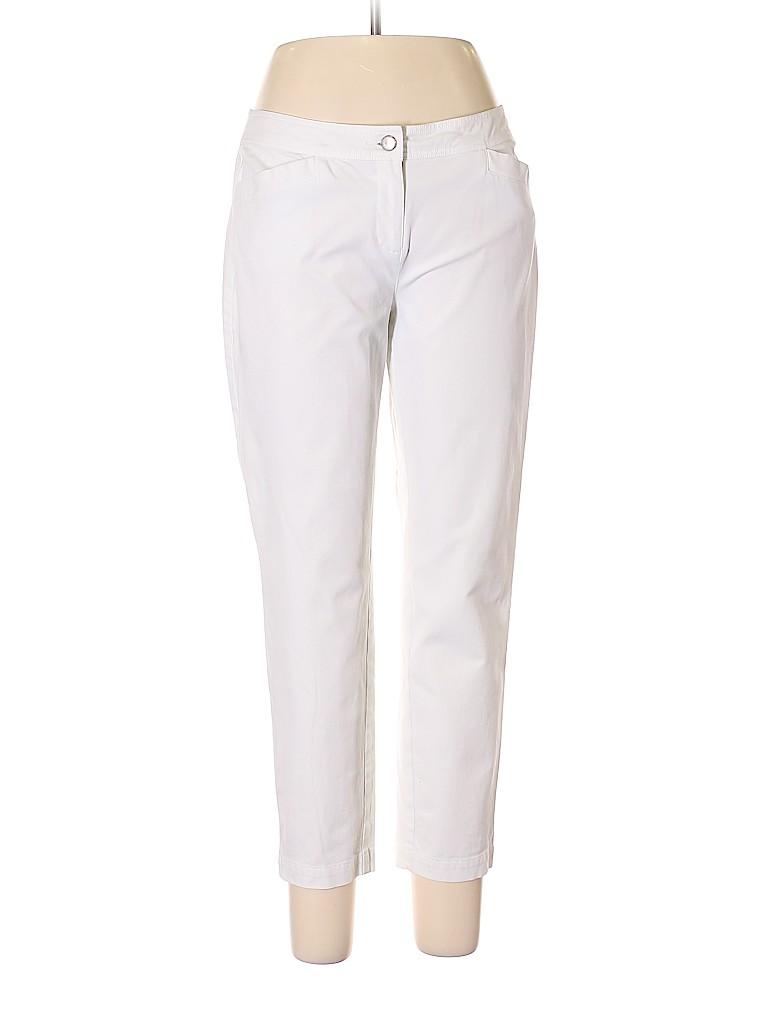 Eileen Fisher Women Casual Pants Size S