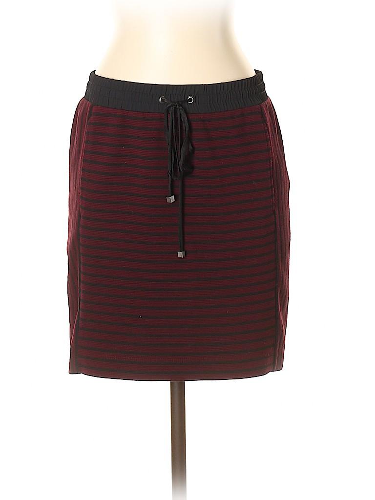 Lou & Grey Women Casual Skirt Size XS