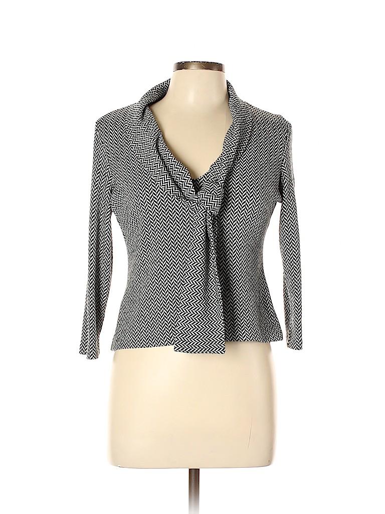 Moda International Women Pullover Sweater Size 12