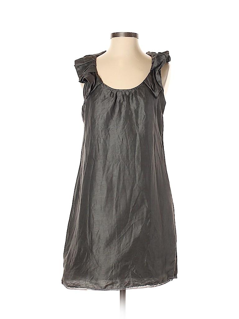 J. Crew Factory Store Women Casual Dress Size 4