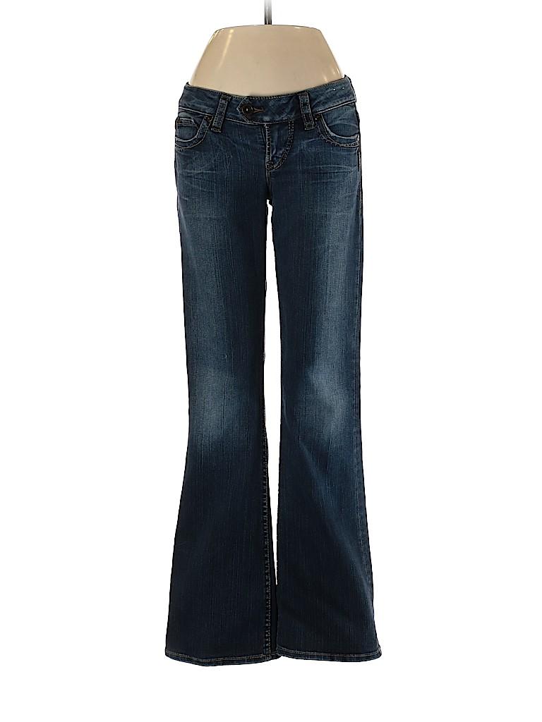 Silver Jeans Co. Women Jeans Size 4