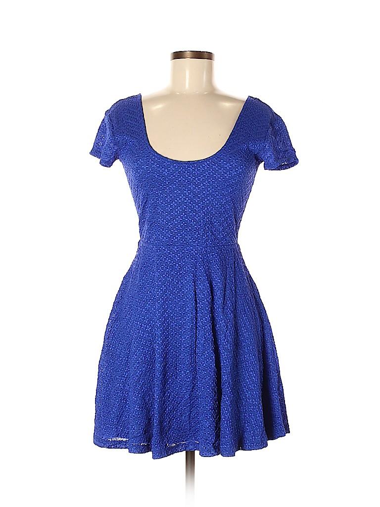Sparkle & Fade Women Casual Dress Size M