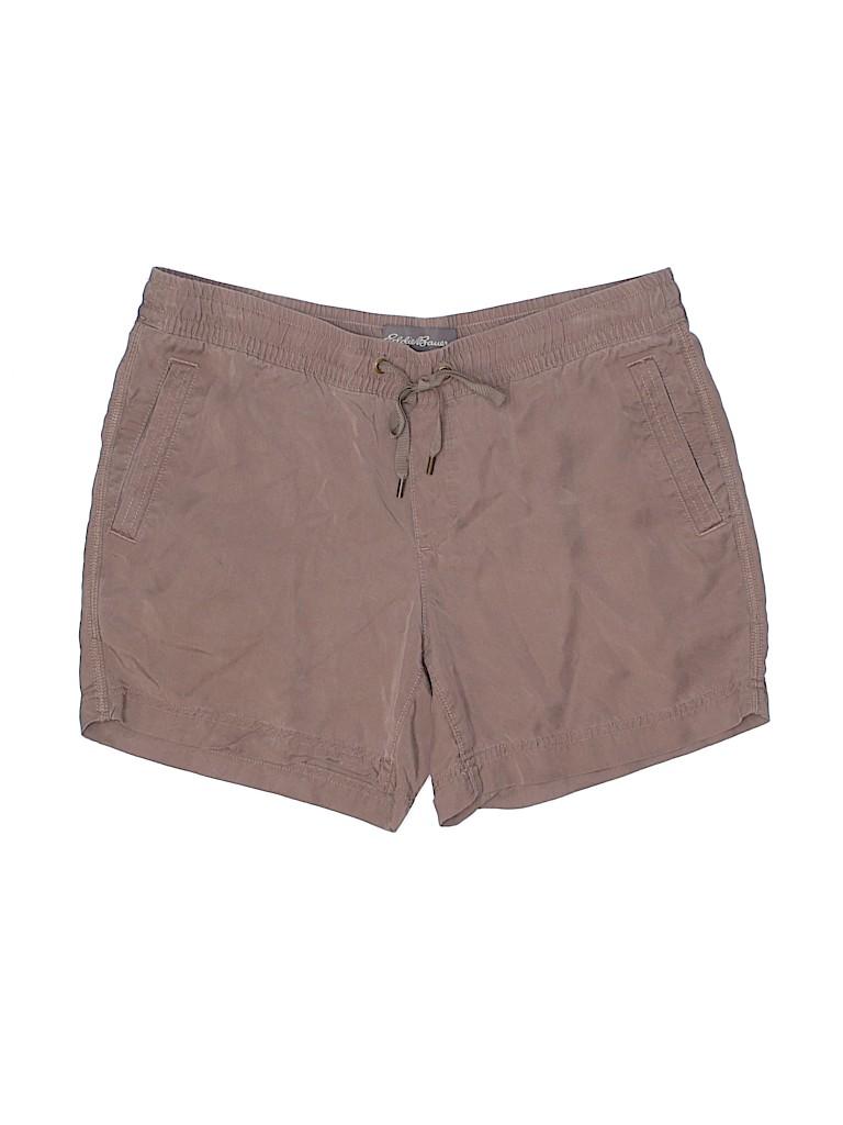 Eddie Bauer Women Shorts Size S
