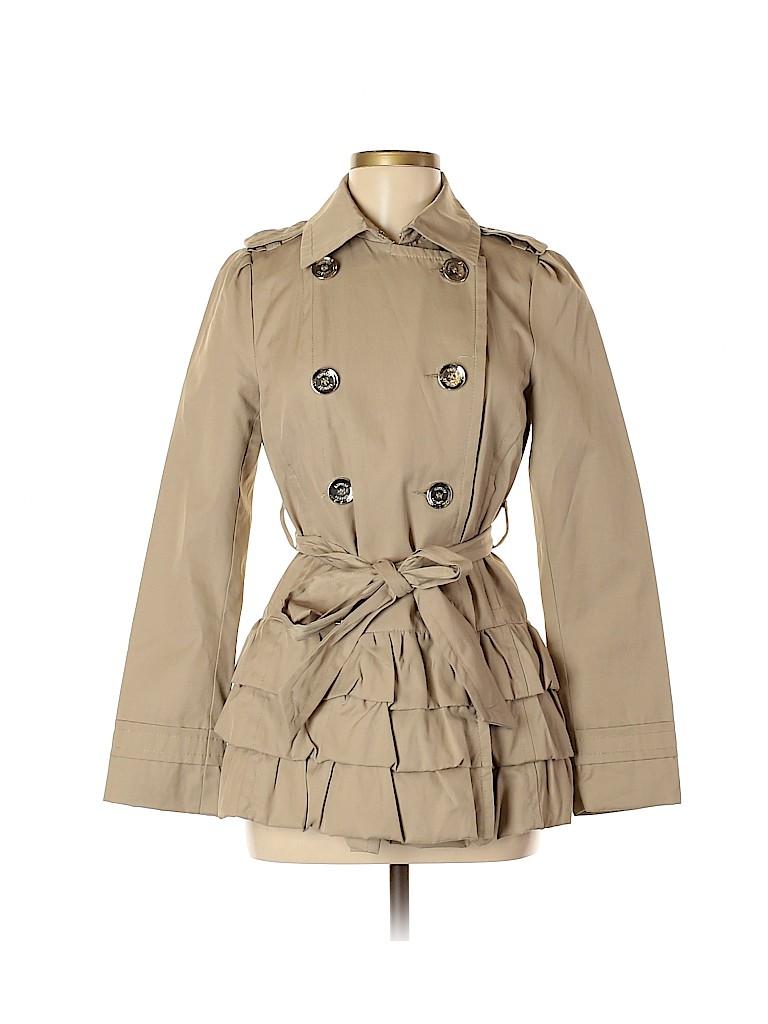 Express Women Trenchcoat Size S