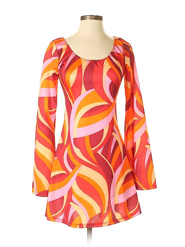 Leg Avenue Women Casual Dress Size S