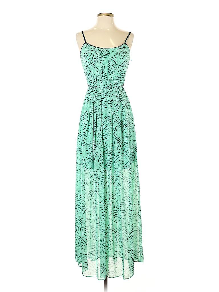 Esley Women Casual Dress Size S