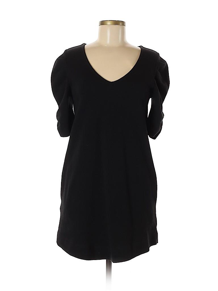 Deletta Women Casual Dress Size M
