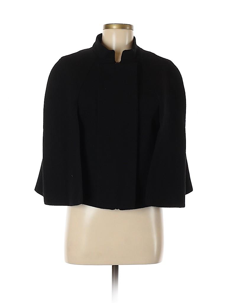BCBGMAXAZRIA Women Wool Coat Size M