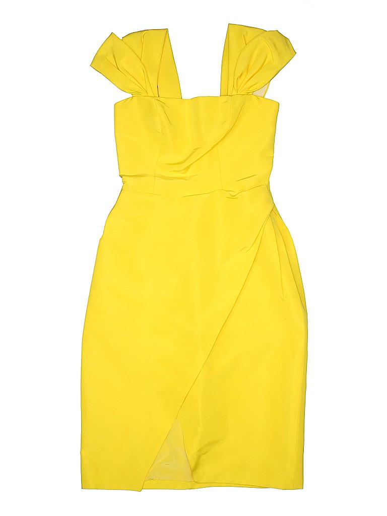 Carolina Herrera Women Cocktail Dress Size 4
