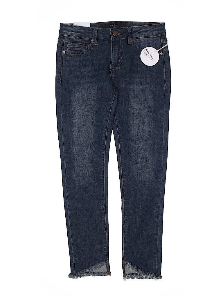 Joe's Jeans Girls Jeans Size 10