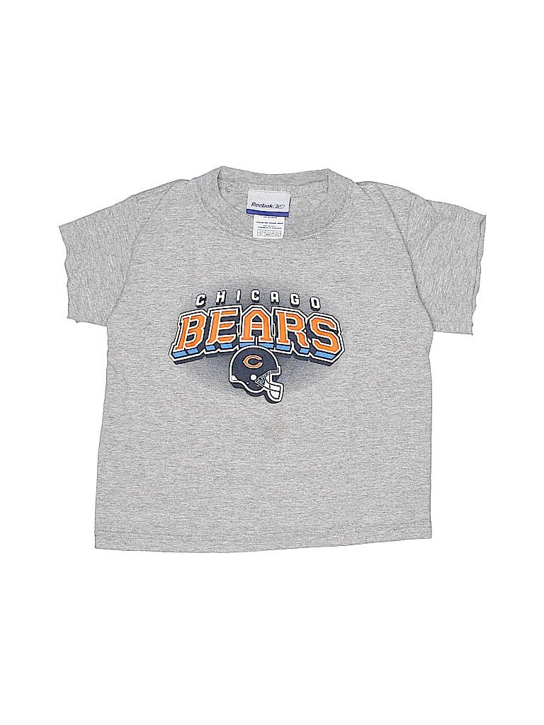 Reebok Boys Short Sleeve T-Shirt Size 4T