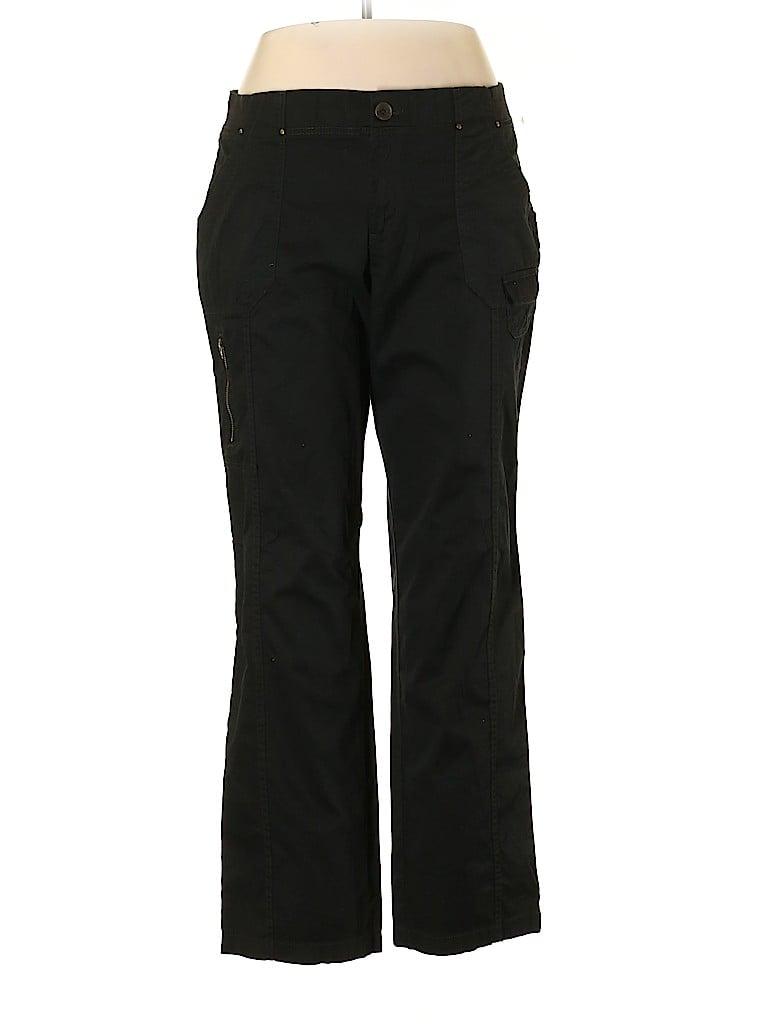 SONOMA life + style Women Cargo Pants Size 14