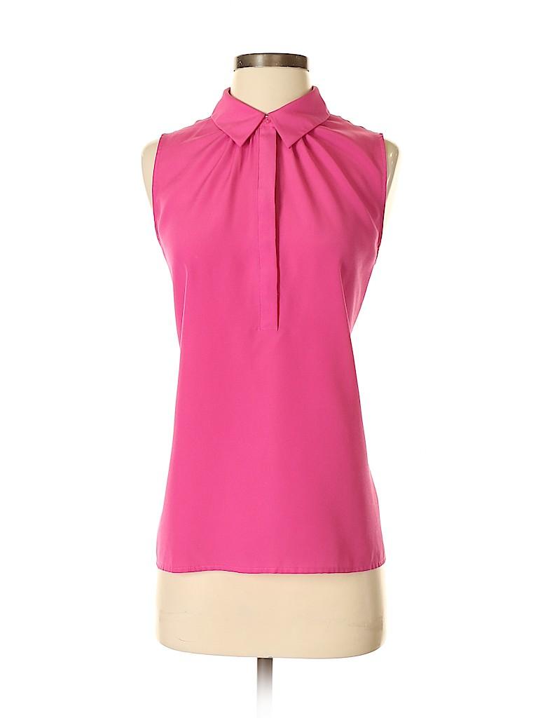 Ann Taylor LOFT Outlet Women Sleeveless Blouse Size M