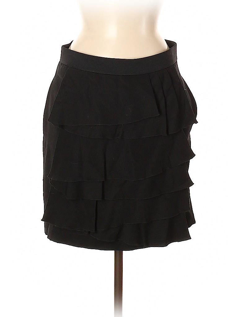 BCBGMAXAZRIA Women Formal Skirt Size 6