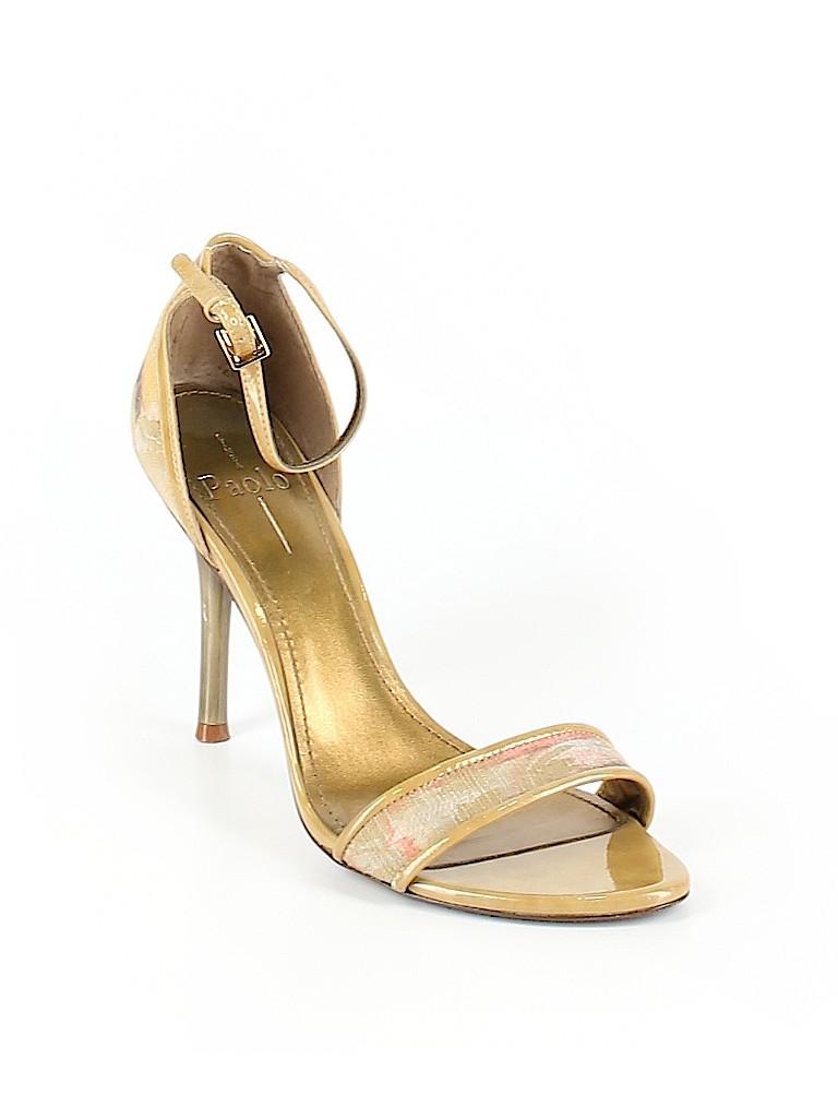 Linea Paolo Women Heels Size 9 1/2