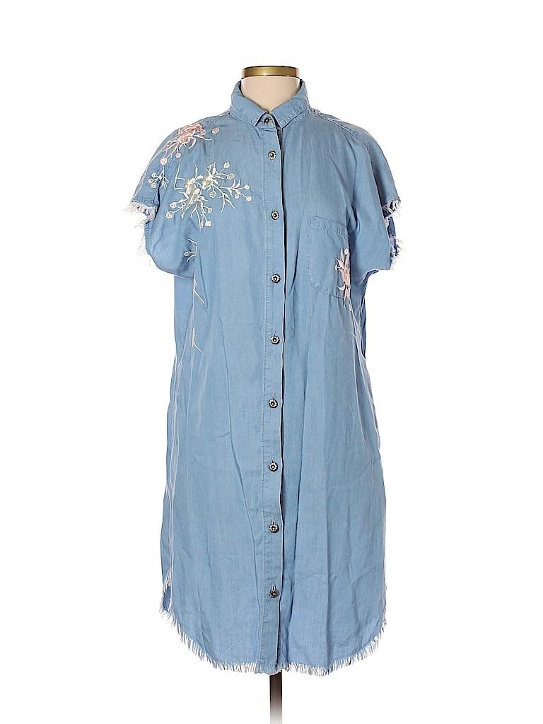 The Kooples Women Casual Dress Size XS (1)