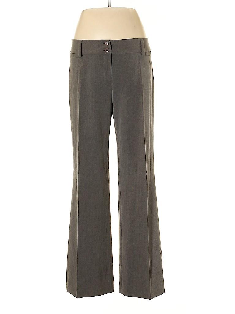 AB Studio Women Dress Pants Size 10