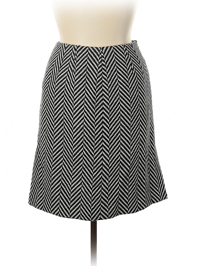 Talbots Women Wool Skirt Size 14