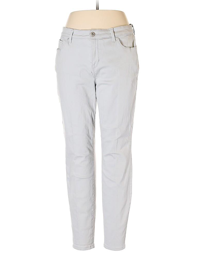 Style&Co Women Khakis Size 16
