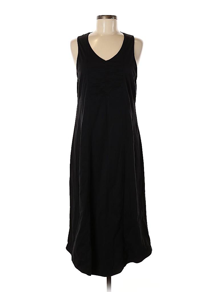 Neon Buddha Women Casual Dress Size L