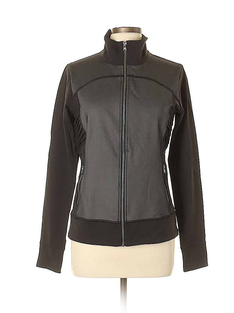 Lucy Women Track Jacket Size L