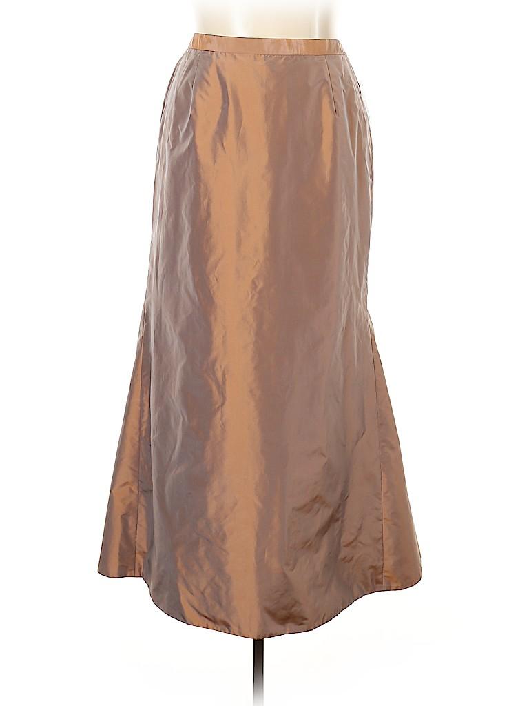 Carmen Marc Valvo Women Formal Skirt Size 16