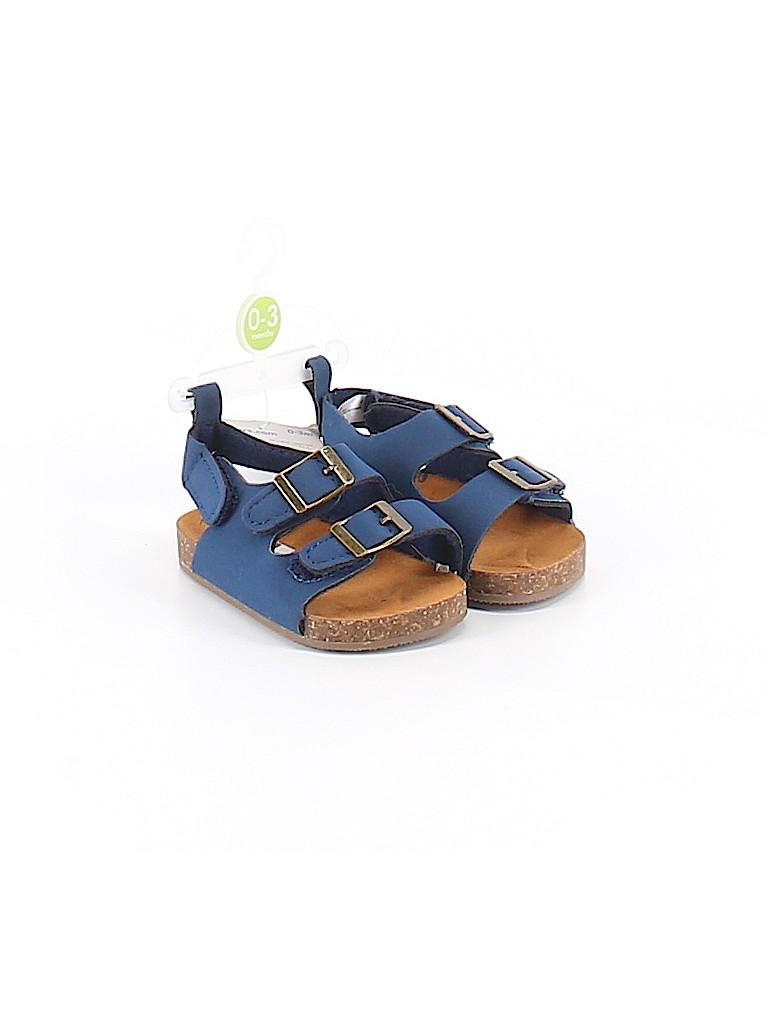 Carter's Boys Sandals Size 0-3 mo