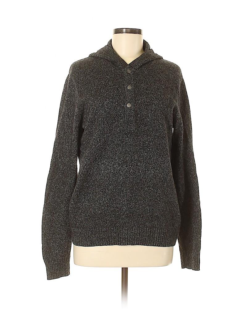 MICHAEL Michael Kors Women Wool Pullover Sweater Size S