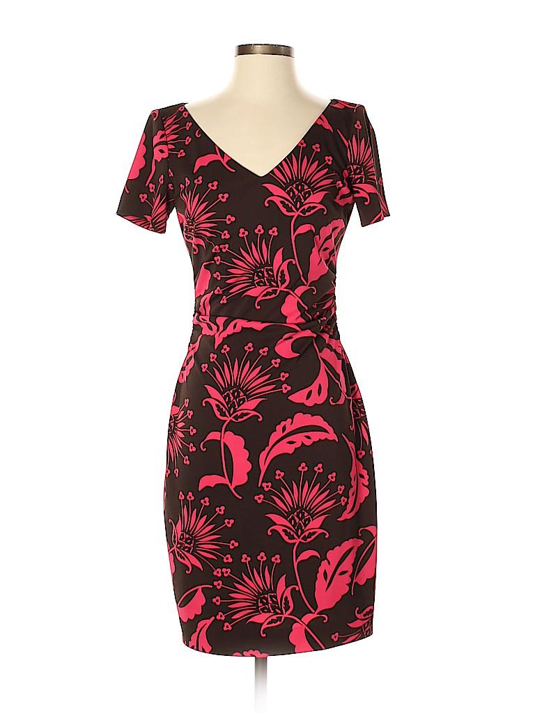 David Meister Women Casual Dress Size 2