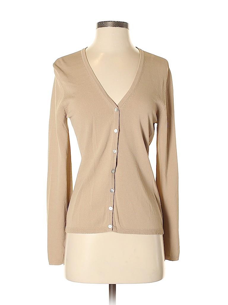 Caslon Women Cardigan Size S
