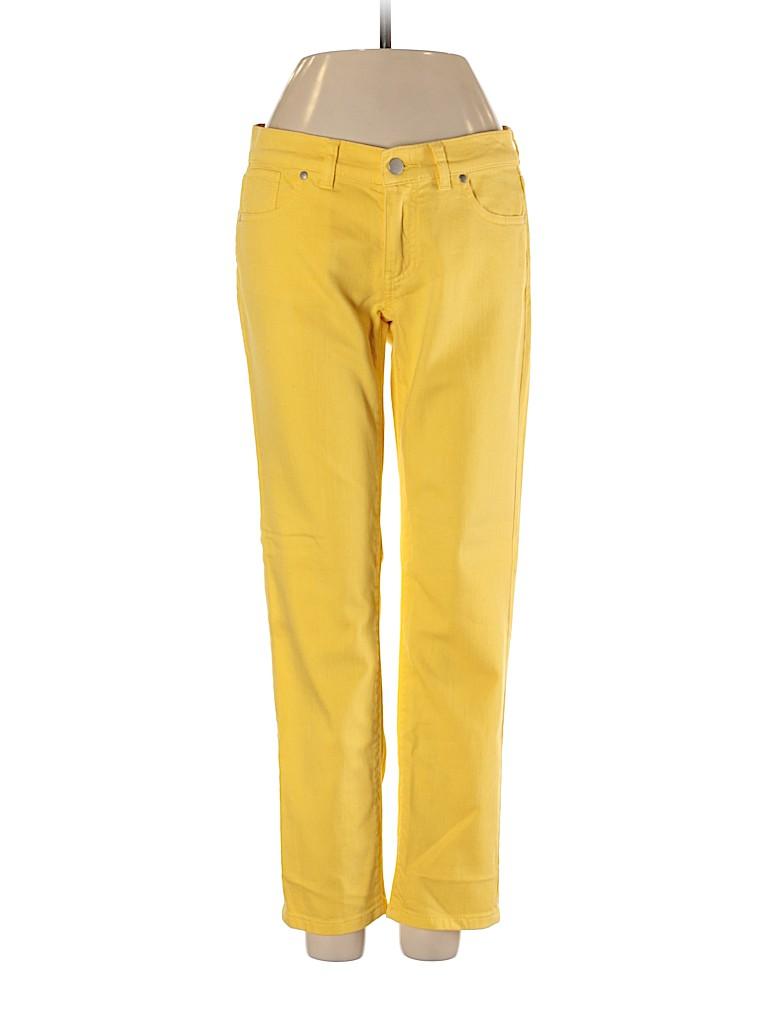 New York & Company Women Jeans Size 0
