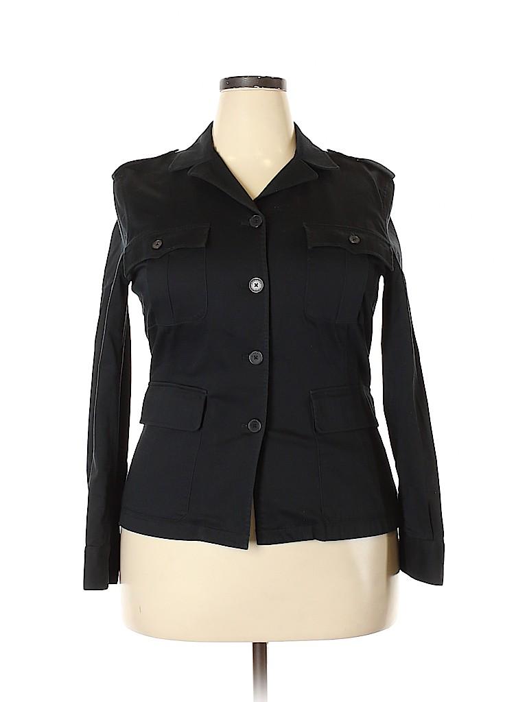 American Living Women Jacket Size XL