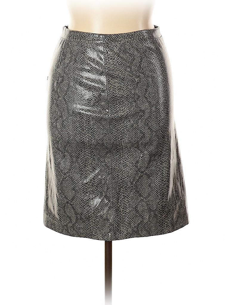 BCBGMAXAZRIA Women Formal Skirt Size 12
