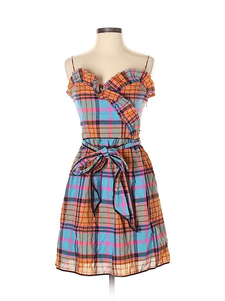 Thread Social Women Casual Dress Size 4
