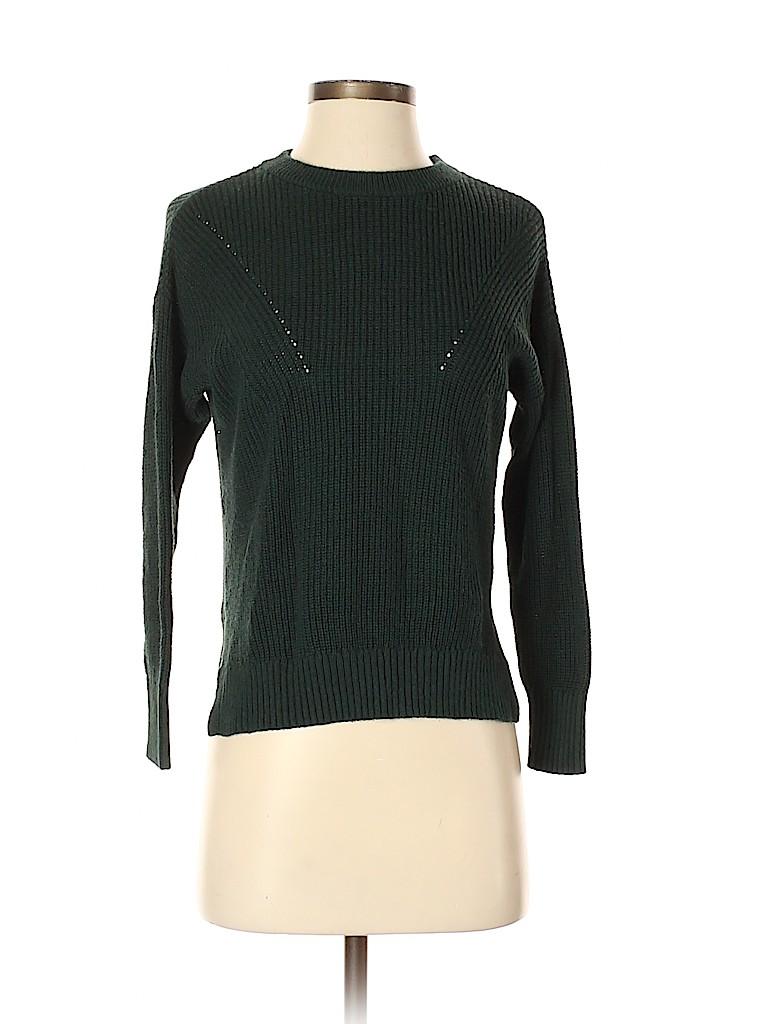 Garage Women Pullover Sweater Size XS