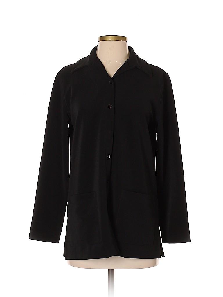 Chico's Design Women Jacket Size Sm (0)