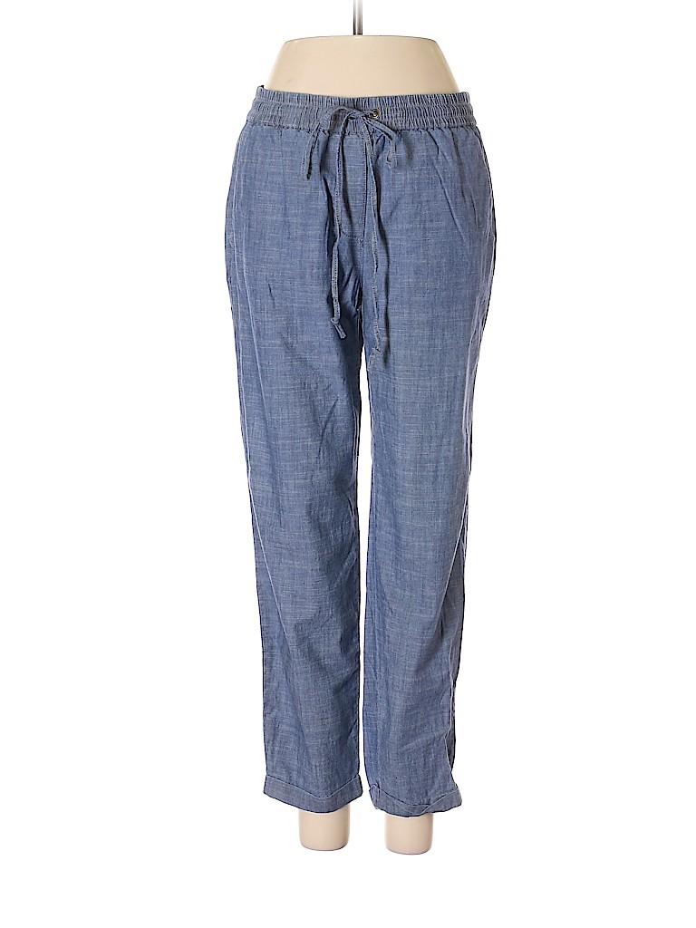 J. Crew Factory Store Women Casual Pants Size 6
