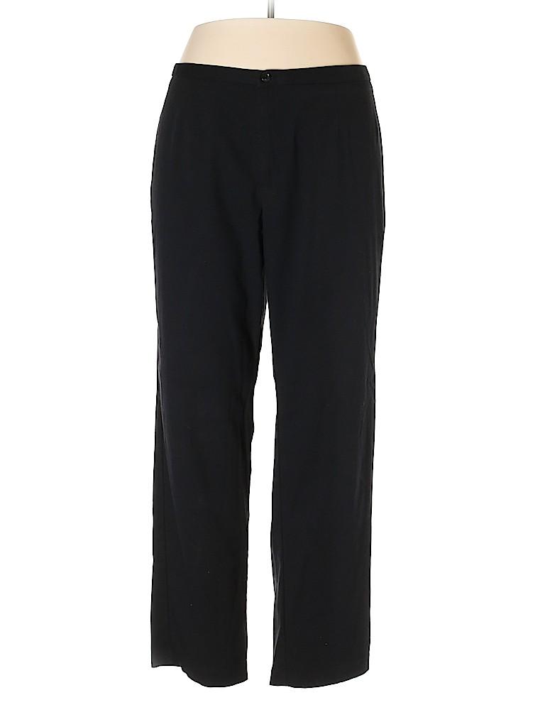 Dockers Women Dress Pants Size 18 (Plus)
