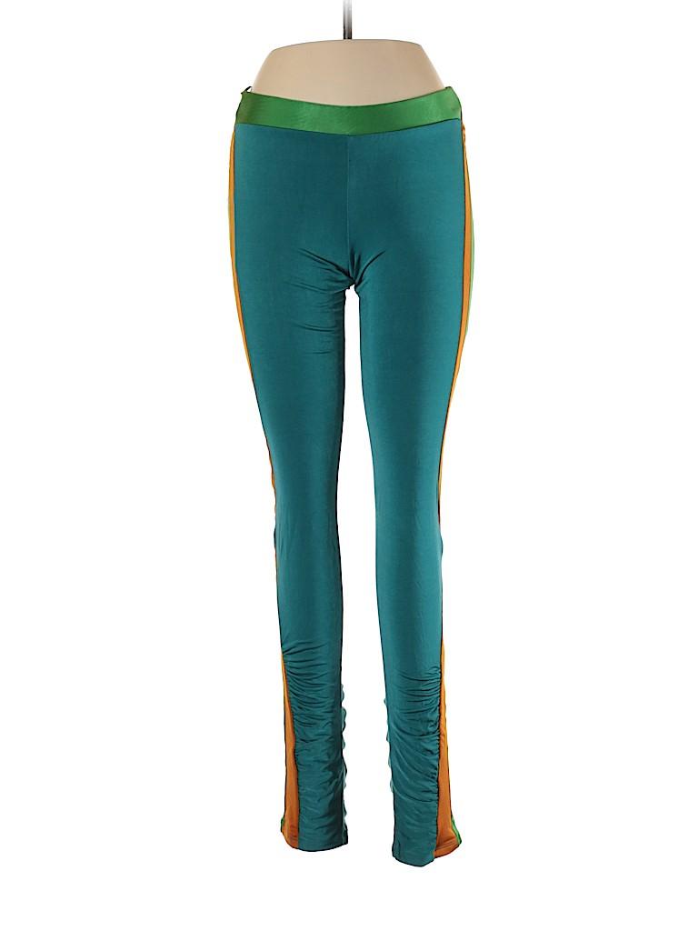 Custo Barcelona Women Leggings Size 38 (EU)
