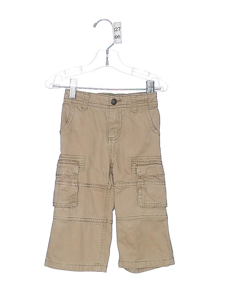 Cherokee Boys Cargo Pants Size 18 mo