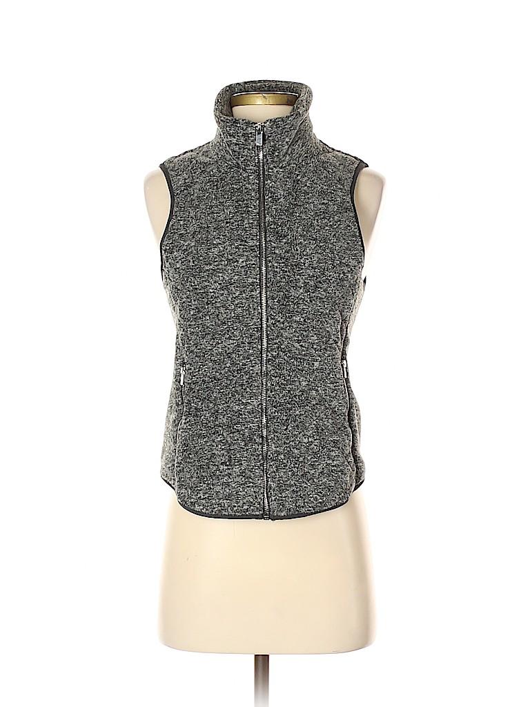 Abercrombie & Fitch Women Vest Size XS