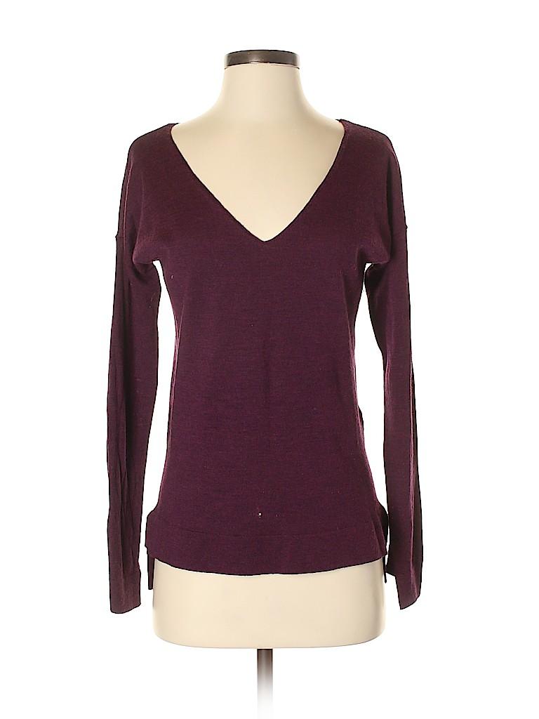 Armani Exchange Women Wool Pullover Sweater Size XS