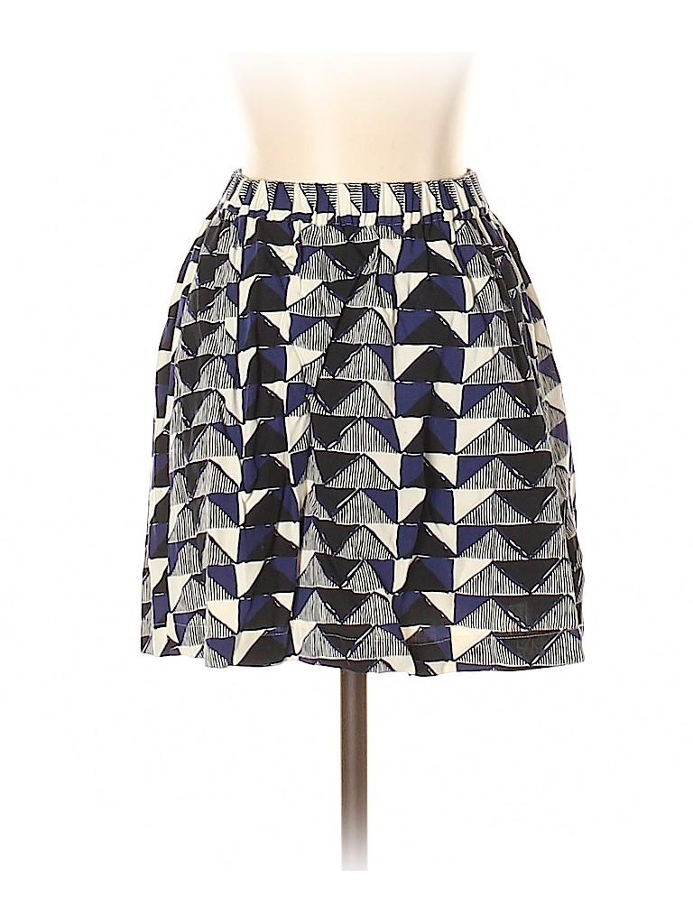 Broadway & Broome Women Casual Skirt Size XS