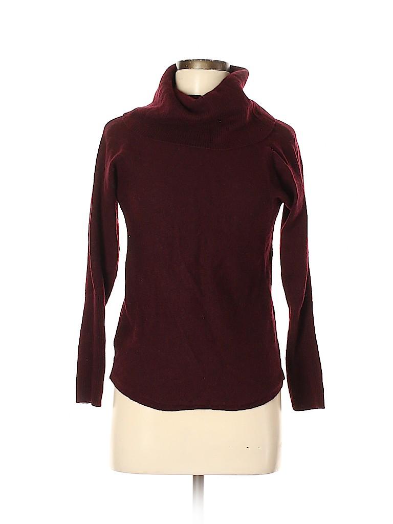 NANETTE Nanette Lepore Women Wool Pullover Sweater Size M