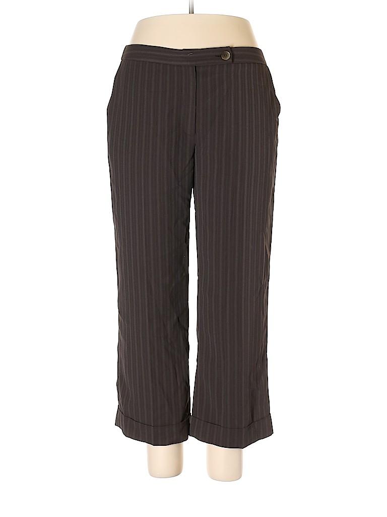 Jones New York Women Dress Pants Size 14