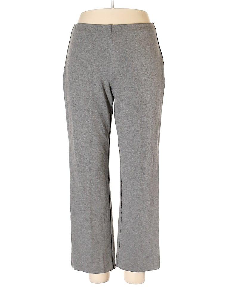Coldwater Creek Women Casual Pants Size L