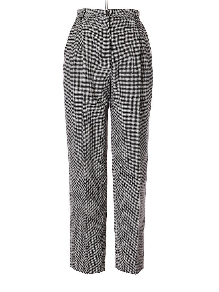 Liz Claiborne Women Wool Pants Size 10