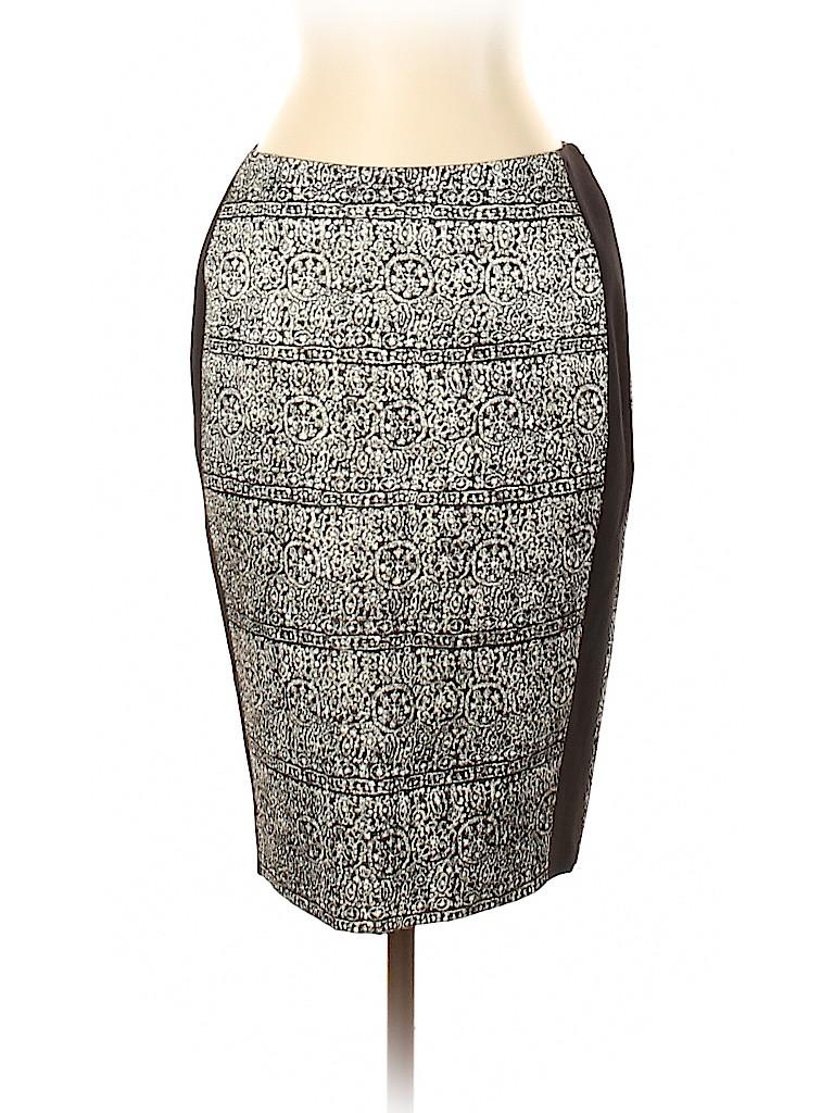 Balenciaga Women Casual Skirt Size 40 (IT)