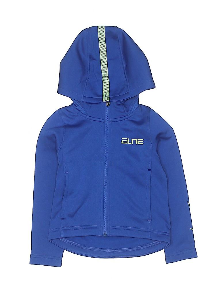 Nike Boys Track Jacket Size 2T